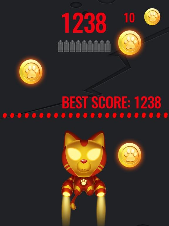 Catslinger - Flip and Jump screenshot 10