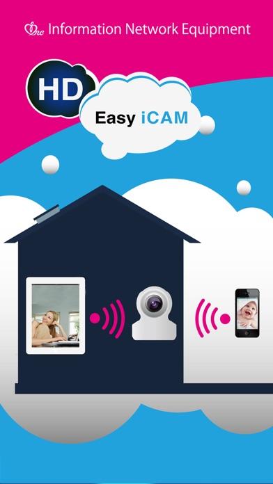 HD Easy iCAMのスクリーンショット1