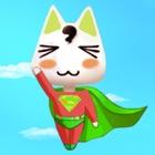 猫咪向上飞 icon