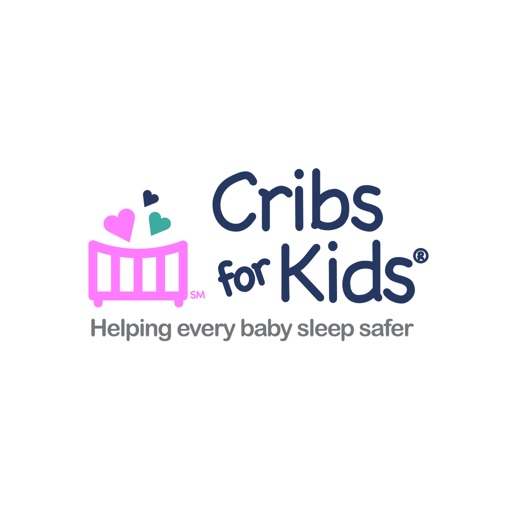 Cribs for Kids® icon