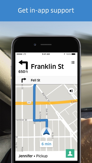 Uber Driver App Reviews User Reviews of Uber Driver