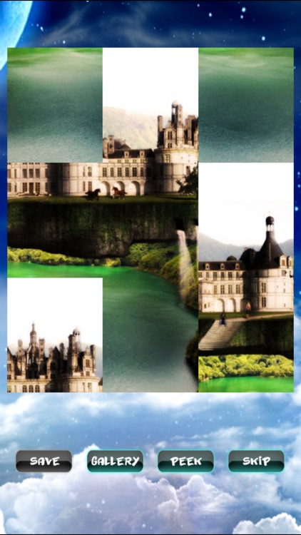 Castle Jigsaw Puzzles by John Smith
