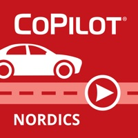 kart norge gps CoPilot GPS – Bilnavigasjon on the App Store kart norge gps