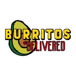 Burritos Delivered