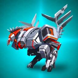 Super Cock Fighter - Bot Wars