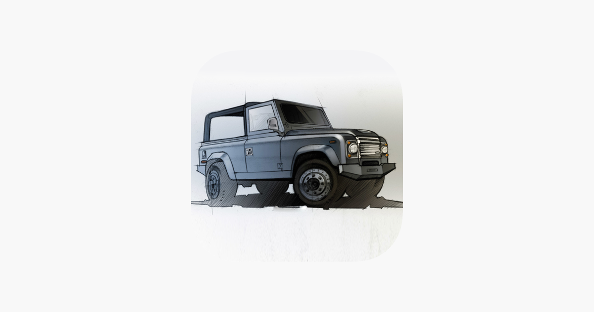 extreme off roading on the app store. Black Bedroom Furniture Sets. Home Design Ideas