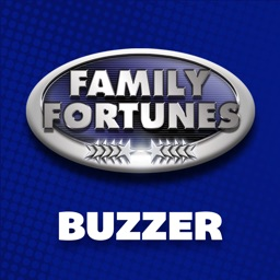 Family Fortunes Buzzer