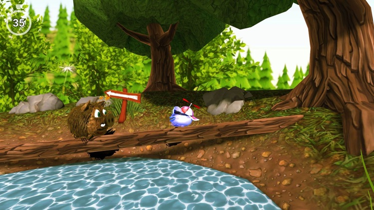 Froggie Jump screenshot-4