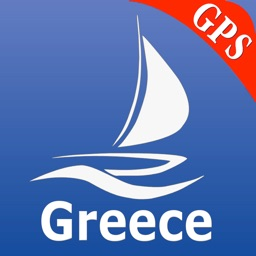 Greece GPS Nautical Charts