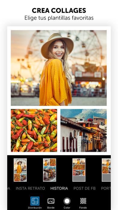 download PicsArt Editor de Fotos apps 5