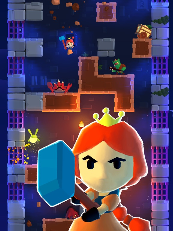 Once Upon a Tower screenshot 6