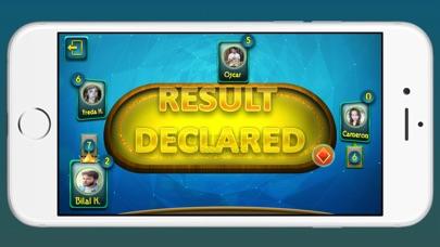 Screenshot of Court Piece My Rung App