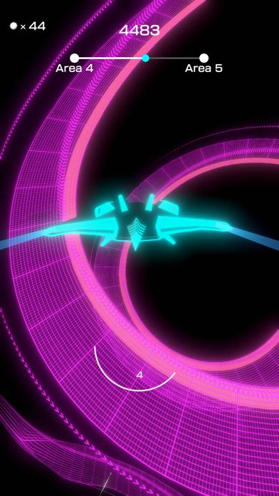 Infinite Downhill Screenshot