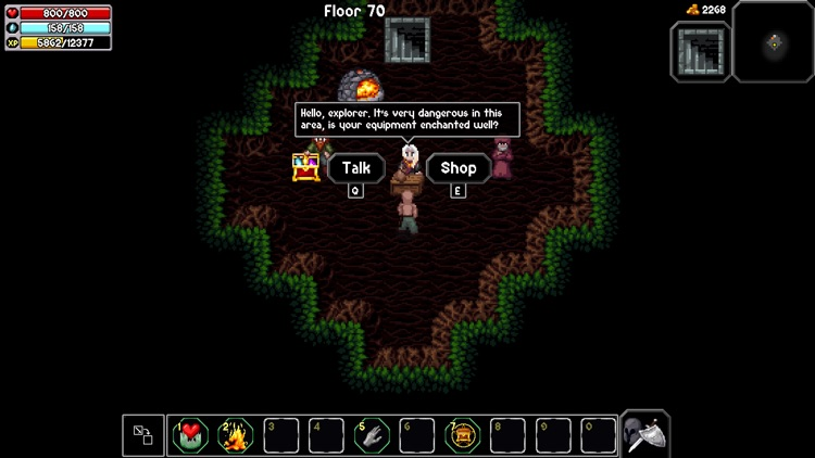 The Enchanted Cave 2 screenshot-3