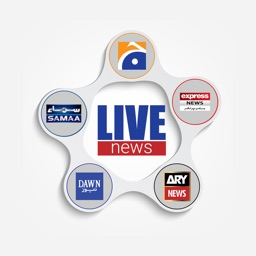 Pakistani News Channels