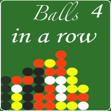 Activities of Balls 4 in a Row Game