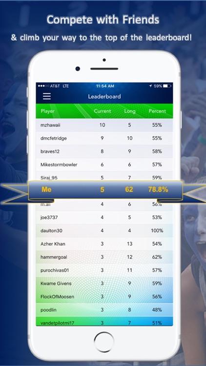 MoneyLine - Sports Pick 'Em screenshot-3