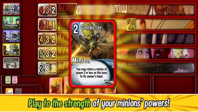 Screenshot #10 for Smash Up - The Card Game