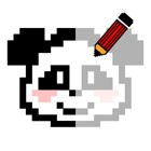 Pixel Art Fun Coloring Pages icon