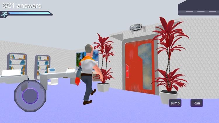Educator 2076 - baldi's educat screenshot-8