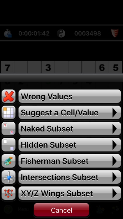 Sudoku - Classic Games Puzzle screenshot-2