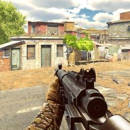 Special Mission: Zombie Surviv