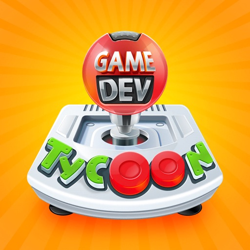 Game Dev Tycoon application logo