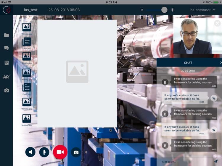 Realtime Platform