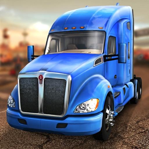 Truck Simulation 19 app for ipad