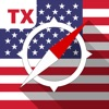 Texas, USA Offline Navigation