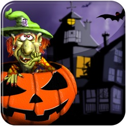 The Night Before Halloween on the App Store