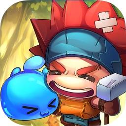 仙境战记-热门动作RPG游戏