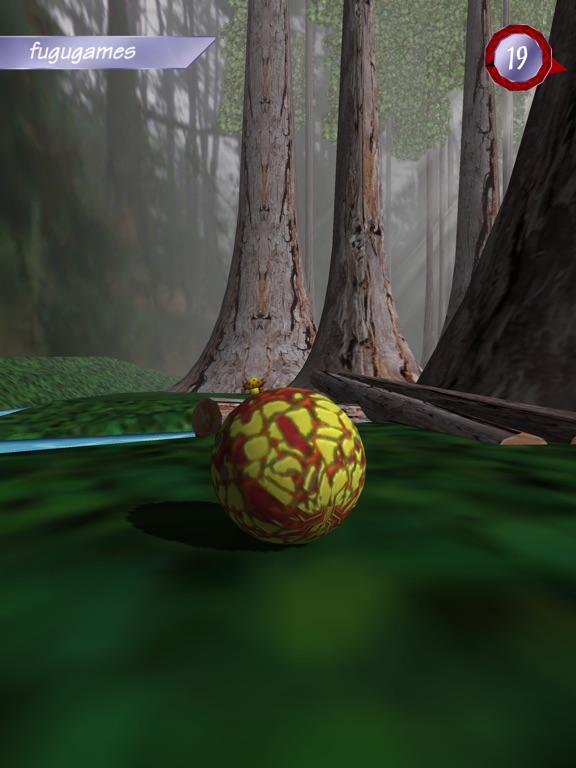 HyperBowl Forest Скриншоты11