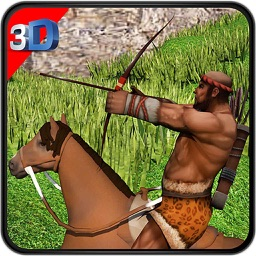 Archer Master Hunter 3D