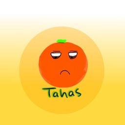 Tahas