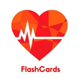 ECG FlashCards