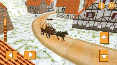 My Horse Buggy Transportation screenshot 3