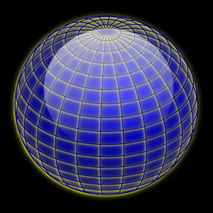 Co-ordinate Convertor Map app