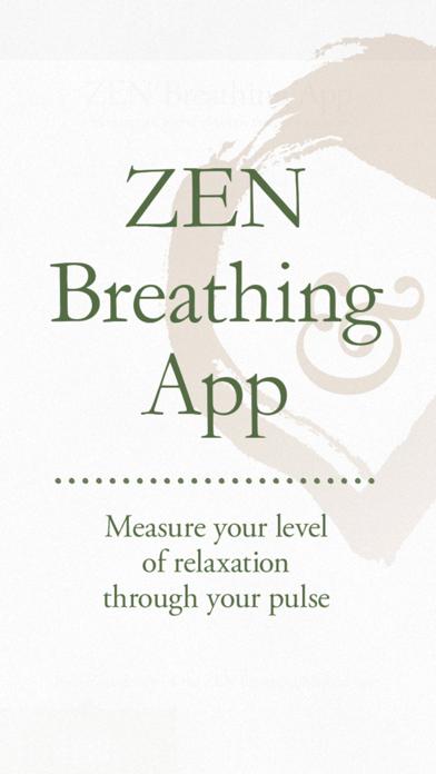 ZEN Breathingのおすすめ画像1