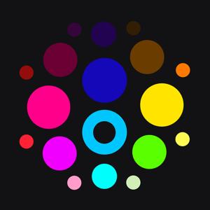 COLOR - Coloring Book ios app