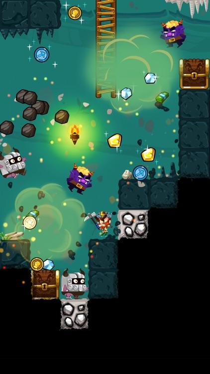 Pocket Mine 3 screenshot-0