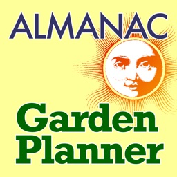 Old Farmer's Almanac Planner
