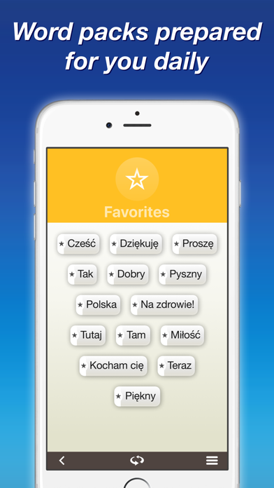 Polish by Nemo screenshot four