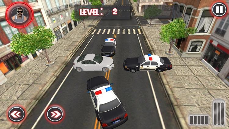 Gang of Crime Lands screenshot-3