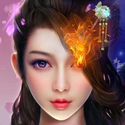 游仙世界-2017古风情缘动作仙侠手游