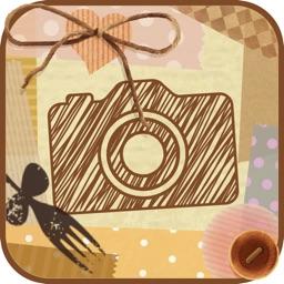 Caramera -Photo Decorator-