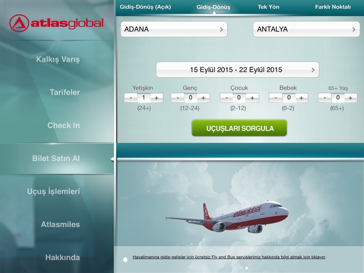Atlasglobal HD screenshot-1