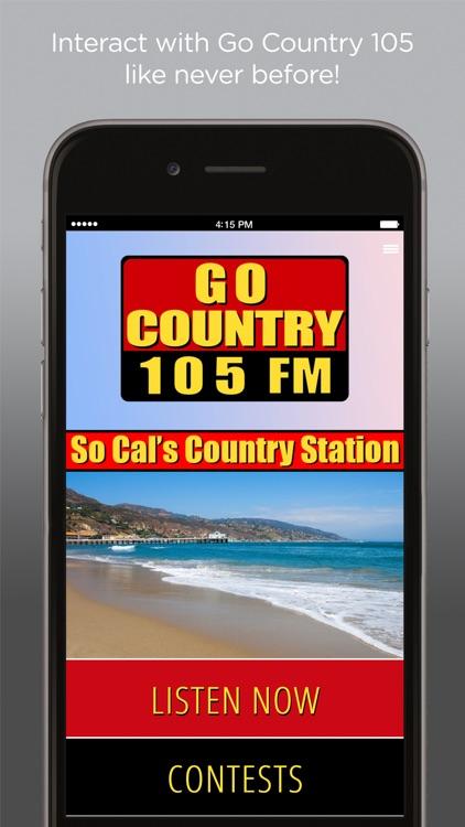 Go Country 105 - KKGO