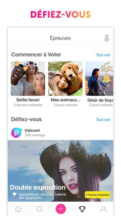download PicsArt Photo, Collage Editeur apps 3