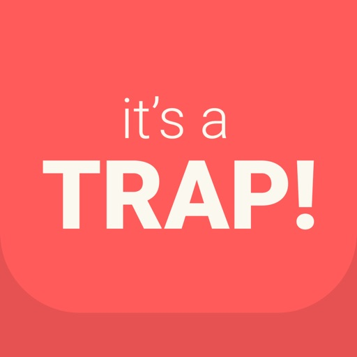 It's a TRAP! - Block Enemy